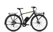 1800 a 2000 euros KALKHOFF Vélo électrique Kalkhoff Durban Advance G9 2018