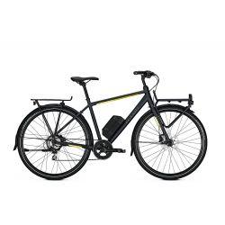 Vélo électrique Kalkhoff Durban Advance G9 2018