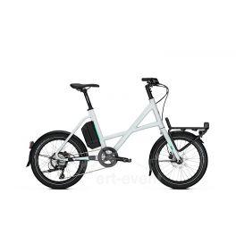 Marques KALKHOFF Vélo électrique Kalkhoff Durban Compact G8 2018