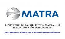 Vélo électrique VTC/ Sport/ Loisirs MATRA Vélo électrique Matra i-Speed Road D11 2018
