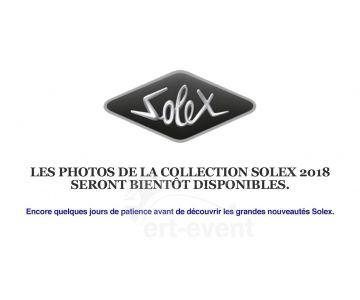 Vélo électrique Solex Sport SUV 2018