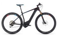 """Vélo électrique Cube VTT électrique Cube Elite Hybrid C:62 SLT 500 29"""" 2018"""