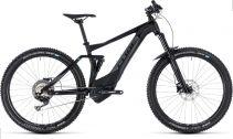"""Vélo électrique prix : 3500 à 4000 euros Cube VTT électrique Cube Stereo Hybrid 140 Pro 500 27.5"""" 2018"""