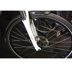 Vélo électrique Kalkhoff Voyager Move B8 2018