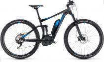 Vélo électrique prix : 3500 à 4000 euros Cube Vélo électrique Cube Stereo Hybrid 120 EXC 500 2018