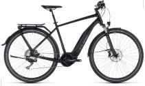 Touring hybrid Cube Vélo électrique Cube Touring Hybrid EXC 500 2018