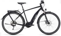 Active active plus Cube Vélo électrique Cube Touring Hybrid Pro 400 / 500 2018