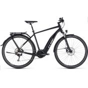 Vélo électrique Cube Touring Hybrid Pro 400 / 500 2018