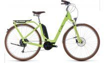 Active active plus Cube Vélo électrique Cube Elly Ride Hybrid 400 / 500 2018