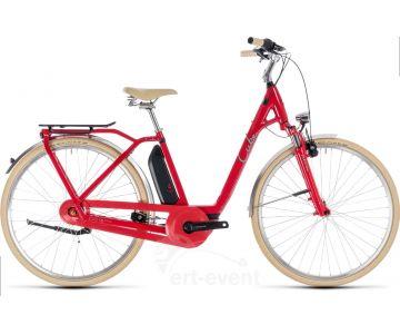 Vélo électrique Cube Elly Cruise Hybrid 400 / 500