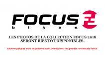 Semi rigide FOCUS Vélo électrique Focus Jarifa 2 2018