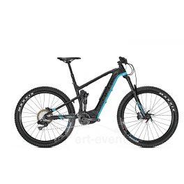 Marques FOCUS Vélo électrique Focus Jam 2 Plus Pro 2018