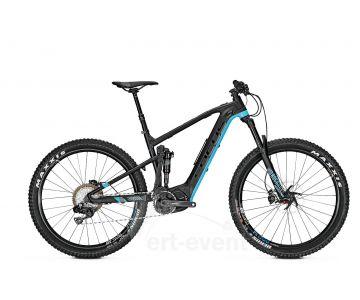 Vélo électrique Focus Jam 2 Plus Pro 2018