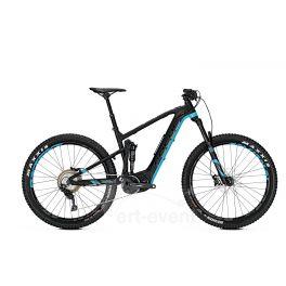 Marques FOCUS Vélo électrique Focus Jam 2 Plus 2018