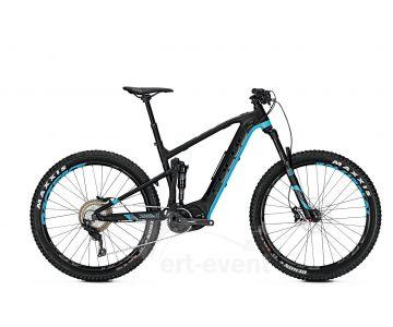 Vélo électrique Focus Jam 2 Plus 2018
