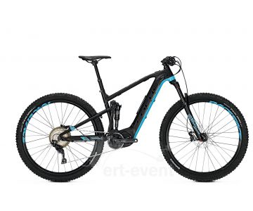 Vélo électrique Focus Jam 2 29 2018