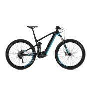 Vélo électrique Focus Jam 2 29 LTD 2018