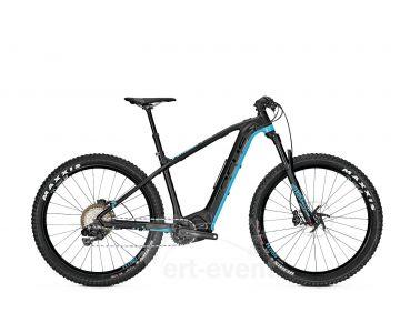 Vélo électrique Focus Bold 2 Plus Pro 2018