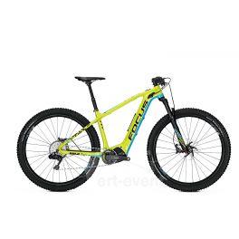 Marques FOCUS Vélo électrique Focus Bold 2 29 Pro 2018