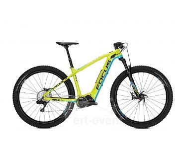 Vélo électrique Focus Bold 2 29 Pro 2018