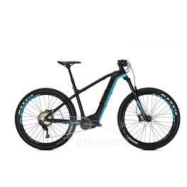 Marques FOCUS Vélo électrique Focus Bold 2 Plus 2018