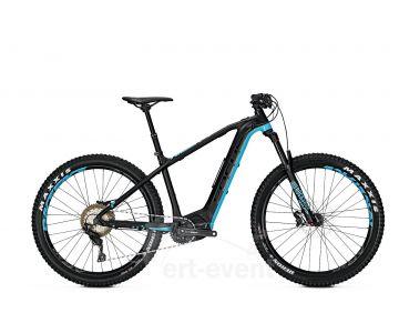 Vélo électrique Focus Bold 2 Plus 2018