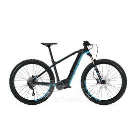 Marques FOCUS Vélo électrique Focus Bold2 29 LTD 2018