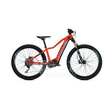 Vélo électrique Focus Bold2 Junior 2018