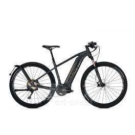 Marques FOCUS Vélo électrique Focus Jarifa 2 I29 Speed 2018