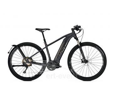 Vélo électrique Focus Jarifa 2 I29 Speed 2018