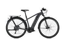 Vélo électrique prix : 3500 à 4000 euros FOCUS Vélo électrique Focus Jarifa 2 I Street Speed 2018
