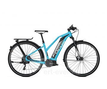 Vélo électrique Focus Jarifa2 I Street Pro 2018
