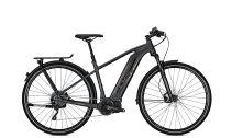 Vélo électrique prix : 3000 à 3500 euros FOCUS Vélo électrique Focus Jarifa2 I Street Pro 2018