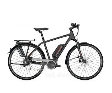 Vélo électrique Focus Aventura 2 2018