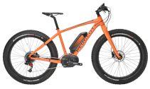 Capacité batterie vélo électrique 36 V - 11.1 Ah / 400 Wh PEUGEOT Vélo électrique Peugeot eFB01 2018