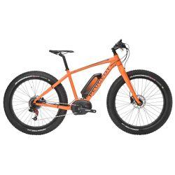 Vélo électrique Peugeot eFB01 2018