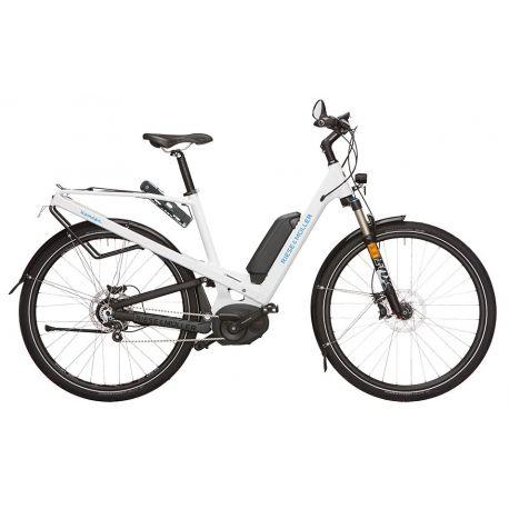 Vélo électrique Riese and Muller Homage Rohloff HS 2018