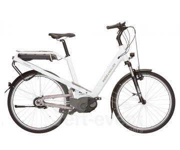 Vélo électrique Riese and Muller Culture Rohloff 2018
