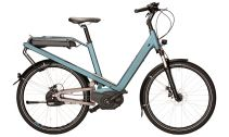 36 v 138 ah 500 wh Riese & Müller Vélo électrique Riese and Muller Culture Automatic 2018