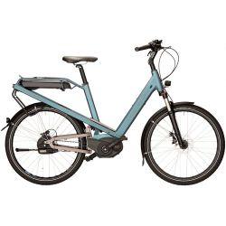 Vélo électrique Riese and Muller Culture Automatic 2018