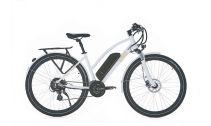 Capacité batterie vélo électrique 36 V - 11 Ah / 396 Wh NÉOMOUV Vélo électrique Néomouv Nova Trekking 2018