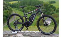 Vélo électrique 2014 FOCUS THRON FS-I 10G 2014
