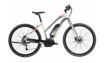 Capacité batterie vélo électrique 36 V - 11.1 Ah / 400 Wh MATRA Vélo électrique Matra i-Speed Fitness D10 2018