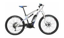 Capacité batterie vélo électrique 36 V - 11.1 Ah / 400 Wh MATRA Vélo électrique Matra i-Force Shock D10 2018