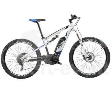Vélo électrique Matra i-Force Shock D10 2018