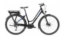 Capacité batterie vélo électrique 36 V - 11.1 Ah / 400 Wh MATRA Vélo électrique Matra  i-Step Phantom Perfo D9 2018