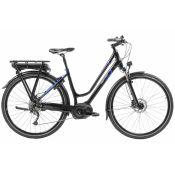 Vélo électrique Matra  i-Step Phantom Perfo D9 2018
