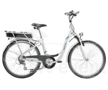 Vélo électrique Matra i-Flow Free D8 2018