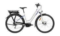 Bosch Active / Active Plus MATRA Vélo électrique Matra i-Step Phantom D8 2018