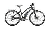 Capacité batterie vélo électrique 36 V - 11.1 Ah / 400 Wh MATRA Vélo électrique Matra i-Step Tour D10 2018